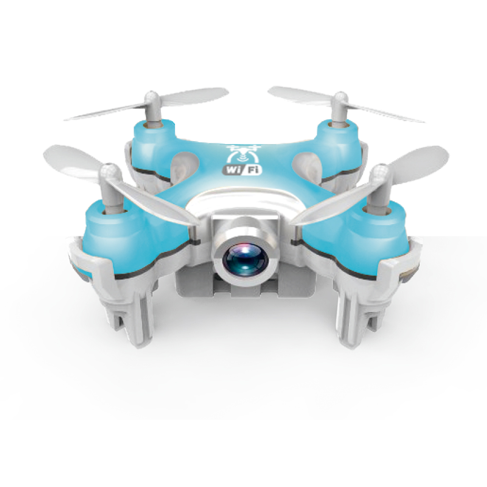 Ida drone mini 迷你空拍機 彩盒版 遙控飛機 內鍵鏡頭 附遙控器