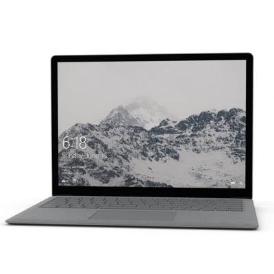 Microsoft Surface Laptop 13.5吋筆電(i5/128G/4G/白金)