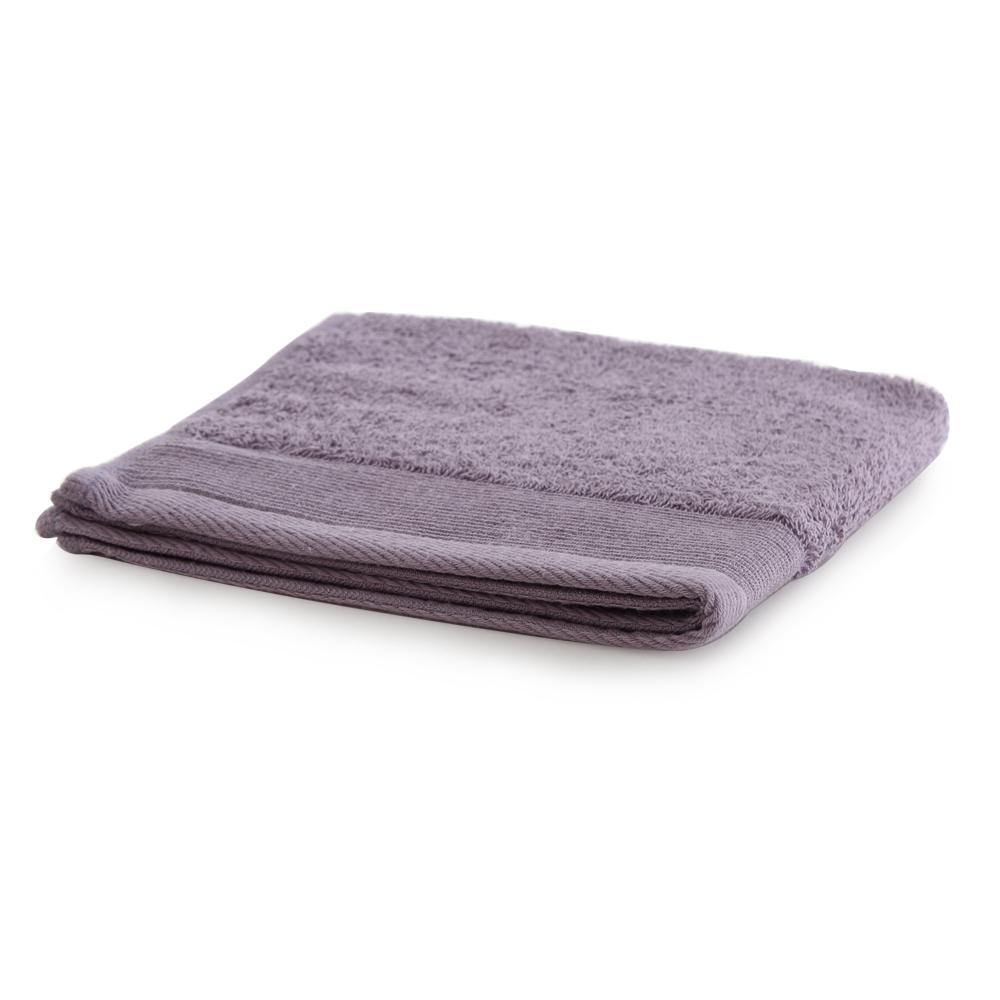 Lovel 經典御用級素色加厚純棉方巾(共6色)