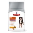 美國希爾思 大型成犬 成犬飼料15公斤 1包