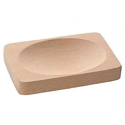 Scanwood丹麥 山毛櫸木手風琴馬鈴薯切片盤