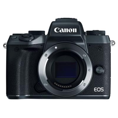 【豪華組】Canon EOS M5 單機身 (公司貨)
