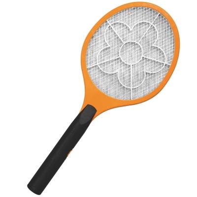KINYO小黑蚊電池式電蚊拍CM2221