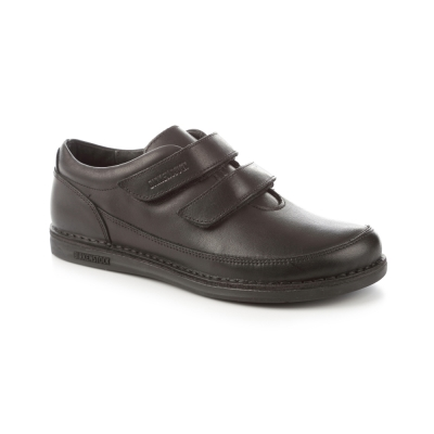 勃肯BIRKENSTOCK 496221。泰勒休閒包鞋(黑)