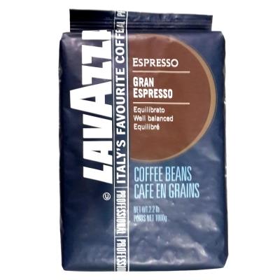 LAVAZZA GRAND ESPRESSO 重味咖啡豆 (<b>2</b>包)