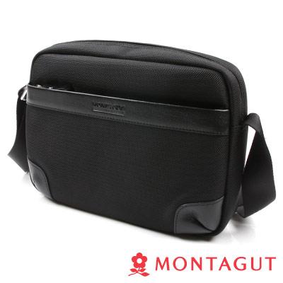 MONTAGUT 夢特嬌 -GODFather教父系列- 側肩包M679011