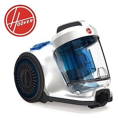 美國Hoover Power5免集塵袋吸塵器