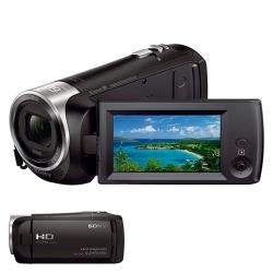 SONY HDR-CX405 數位攝影機 超值7件組 (中文平輸)