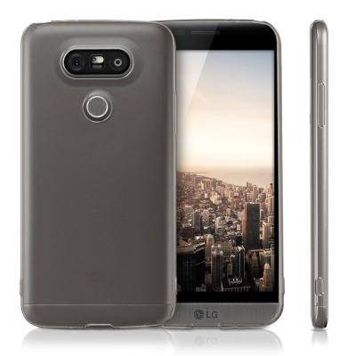 透明殼專家 LG G5 超薄.抗刮.高透光保護殼+保貼組
