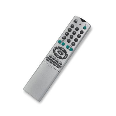 聲寶液晶電視遙控器(RC-271A)+液晶遙控器保護套