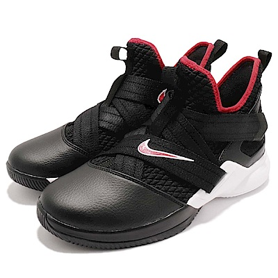 Nike Soldier XII GS 女鞋