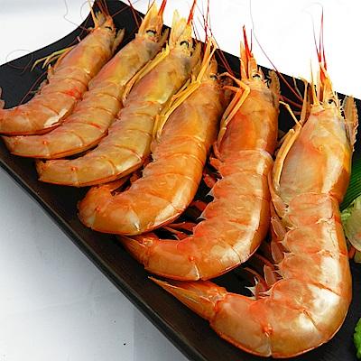 買一送一 好神 阿根廷國寶天使紅蝦嚐鮮組(2kg/盒 共2盒)