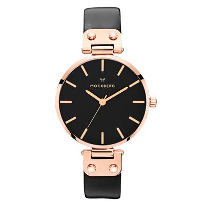 MOCKBERG 女王氣息時尚腕錶-MO110-35mm
