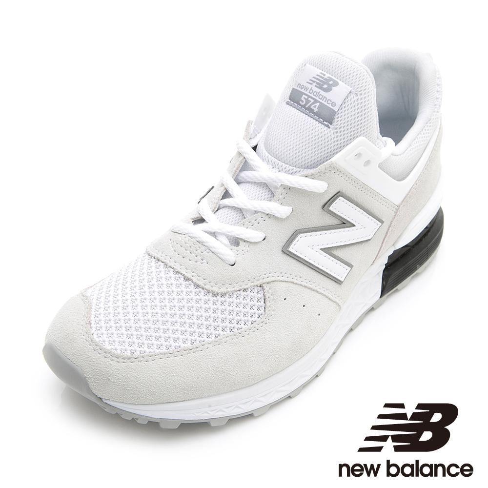 online retailer 7fab7 2e50f New Balance 574運動鞋MS574STW 中性 淺灰 | 休閒鞋 | Yahoo奇摩購物中心