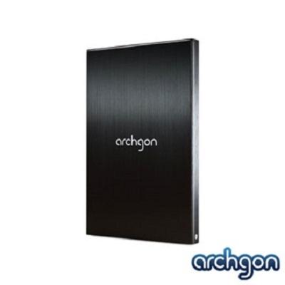 archgon亞齊慷2.5吋USB 3.0SATA硬碟外接盒7mm(MH-2671)