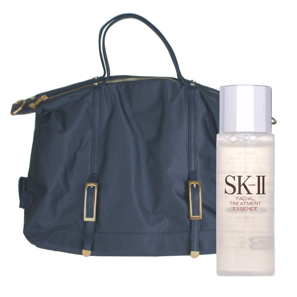 即期品SK-II青春露30ML經典女仕包附背帶