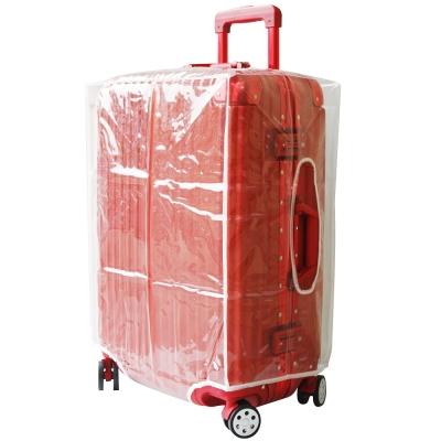 YC Eason 行李箱透明防護套 28 29吋