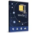 WinZip Pro 21 專業版盒裝(中/英)