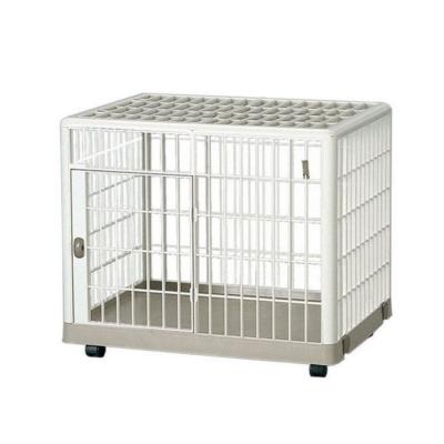 日本IRIS 室內寵物籠 IR-660