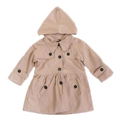 韓版風衣外套 卡其 k60206