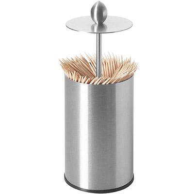 EXCELSA 不鏽鋼牙籤罐