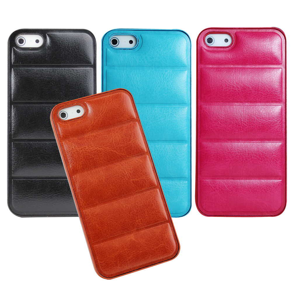iStyle IPHONE 5/5S/SE 防彈衣手機殼