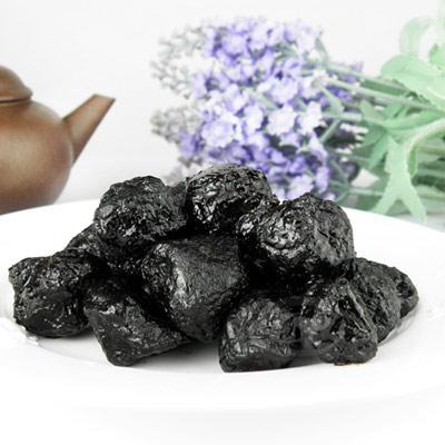 NOBLE樂婆梅 碳燻烏梅(350g/罐)