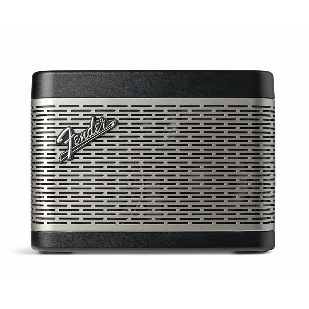 Fender Newport 黑色 無線藍牙喇叭