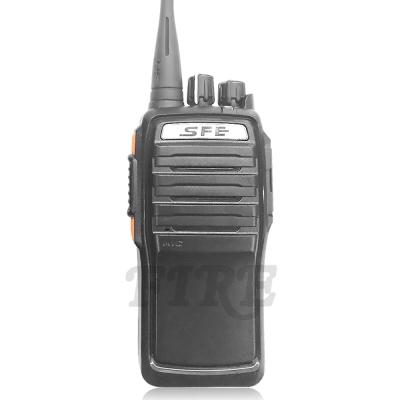 SFE SD690 全 對講機 雙模 IP66 防水防塵 堅固耐摔 美國軍規