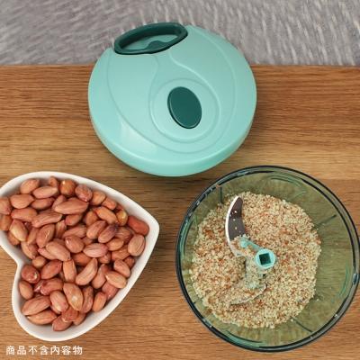 PUSH! 廚房用品手拉式食物料理機D99