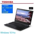 TOSHIBA R30-C-111064 13.3吋筆電 (i7-6500U)