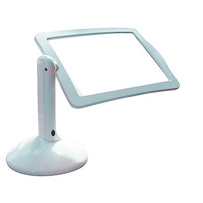 BRIGHTER 3倍放大鏡閱讀LED檯燈(HF-176)