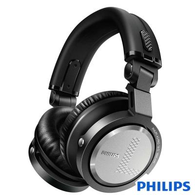 PHILIPS 飛利浦 專業DJ耳罩式耳機 A 3 PRO