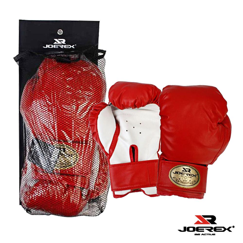 Joerex。訓練用有氧拳擊手套 PR21398 - 快速到貨