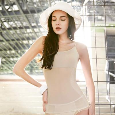 曼黛瑪璉-羽涼級‧輕鬆塑  中機能塑腰小可愛(高雅膚)