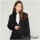 時尚韓風西裝式外套-共2色(F可選)   名模衣櫃