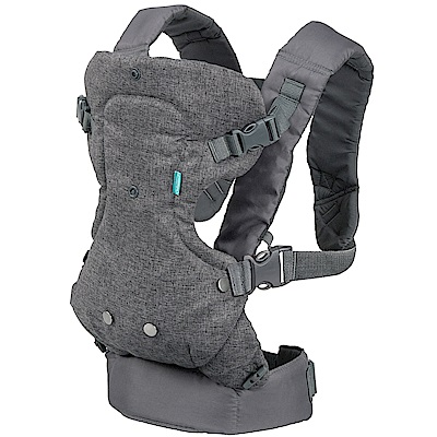 美國 Infantino FLIP ADVANCED 百變多功能背巾