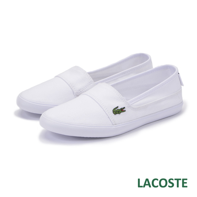 LACOSTE-marice-女用休閒鞋-懶人鞋
