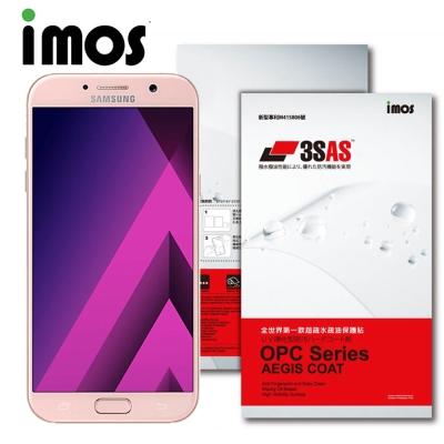 iMOS Samsung Galaxy A7 (2017)3SAS  疏油疏水 ...
