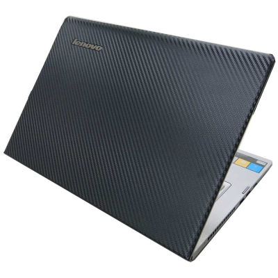 Lenovo S400 touch 系列專用 Carbon黑色立體紋機身貼(DIY包膜)