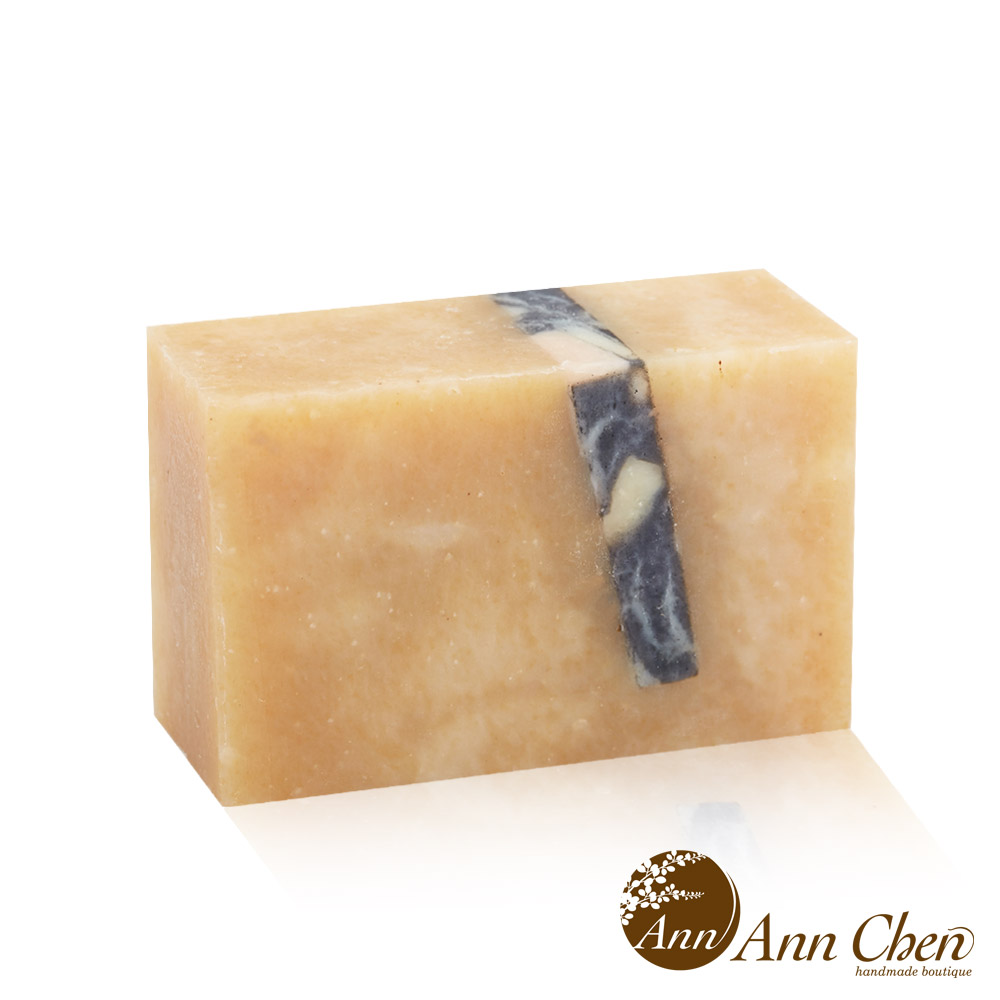 陳怡安手工皂-養生檜木手工皂110g(保濕舒緩系列)