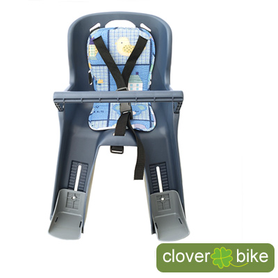 CLOVER-快拆兒童前置型安全座椅