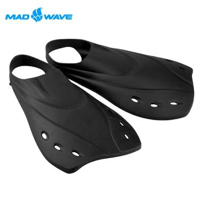 俄羅斯MADWAVE FINS FLEX 成人訓練用蛙鞋