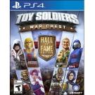 玩具兵團:軍資 名人堂版 Toy Soldiers-PS4英文美版