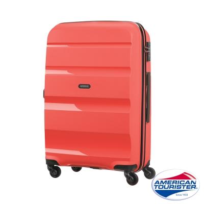 AT美國旅行者-24吋Bon-Air四輪拉桿箱-紅