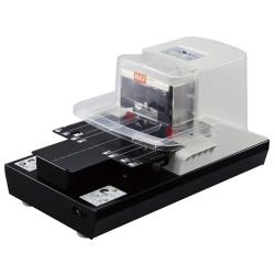美克司 MAX EH-110F 電動釘書機 (平訂2-110張)