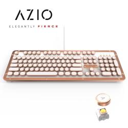 AZIO RETRO CLASSIC POSH 小牛皮復古打字機