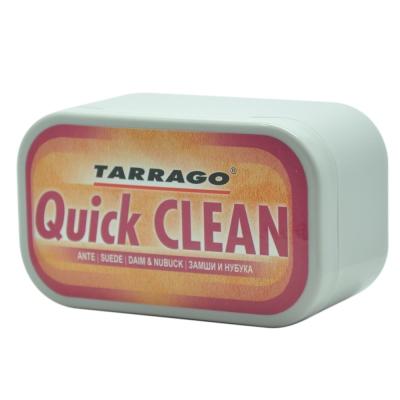 【TARRAGO塔洛革】麂皮清潔刷-有效迅速清潔麂皮、絨布皮革,特殊海綿狀設計有效去除髒污