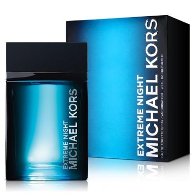 MICHAEL KORS 極致夜晚男性淡香水120ML 送品牌小香