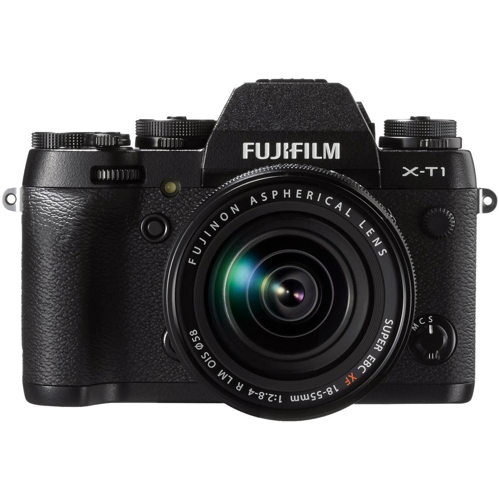 FUJIFILM X-T1 XF18-55mm 變焦鏡組(公司貨)